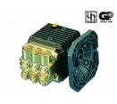 Pumps - Interpump / General Pump 2.11 GPM @ 1500 PSI Hollow Shaft Direct Drive Triplex Plunger Pump - Model #T9051E