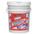 Oil Eater: Eco Friendly Cleaners - Oil Eater Original Concentrated Cleaner and Degreaser - 5 Gallon Container