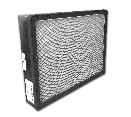 "Pollution Control Filters - 16"" x 20"" x 4"" Odor Control Filter for Pollution Control Unit"