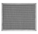 Stainless Steel Filter Mesh - 20 x 25 x 2 Stainless Steel Mesh Filter - 2 PACK (SS43020252N)