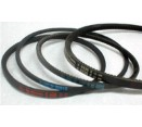 Fan Belts - Heavy Duty Fan Belt - AX18 3 Pack
