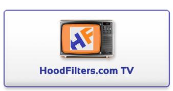 HoodFilters.com TV