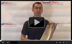 What Are Hood Filter Spacers? - Video