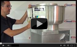 What Is An Upblast Exhaust Fan? - Video