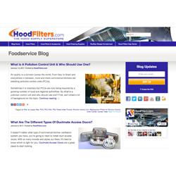 HoodFilters.com Blog